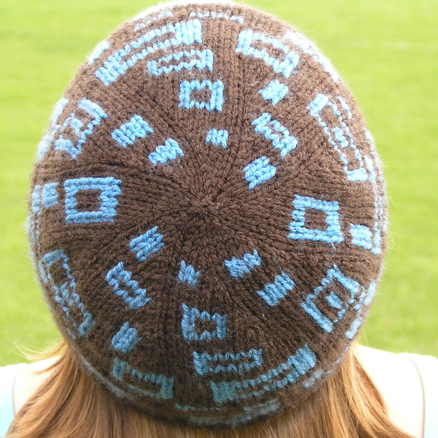 Lovely Rectangly Hat Double Knitting Patterns Of Attractive 46 Models Double Knitting Patterns