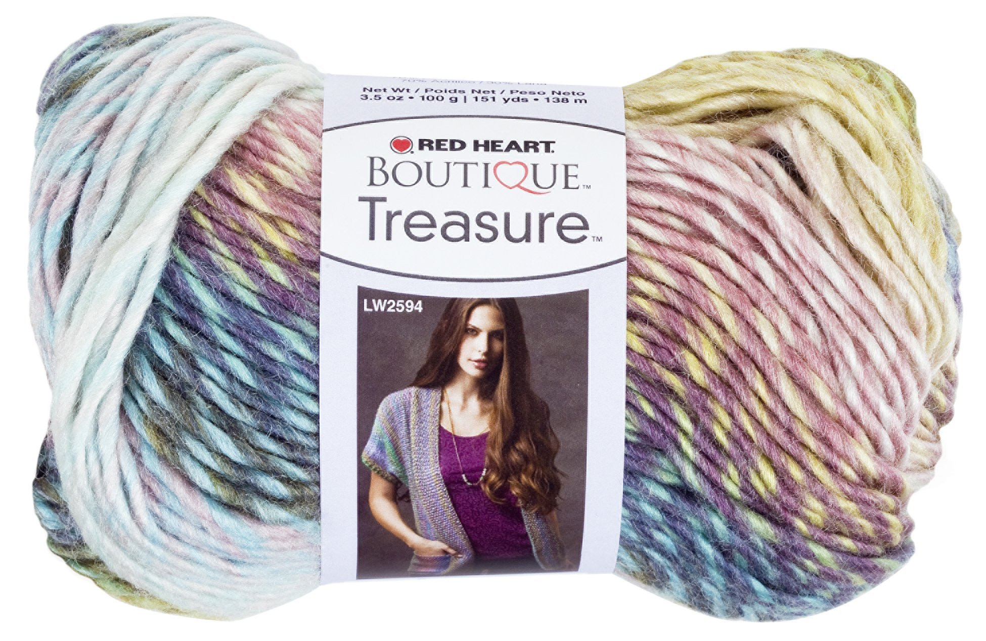 Lovely Red Heart Boutique Treasure Yarn Water Color E788 1919 Red Heart Boutique Treasure Of Unique 45 Ideas Red Heart Boutique Treasure