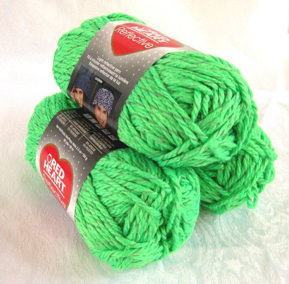 Lovely Red Heart Reflective Yarn Bright Neon Green Bulky by Red Heart Bulky Yarn Of Fresh 50 Pictures Red Heart Bulky Yarn