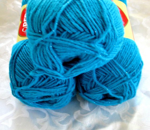 Lovely Red Heart Shimmer Yarn Turquoise Yarn with Turquoise by Red Heart Sparkle Yarn Of Top 49 Pics Red Heart Sparkle Yarn
