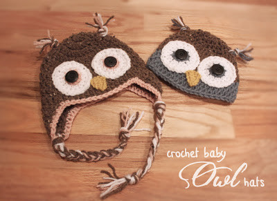 Lovely Repeat Crafter Me Crochet Owl Hats Crochet Owl Hat Of Marvelous 48 Images Crochet Owl Hat