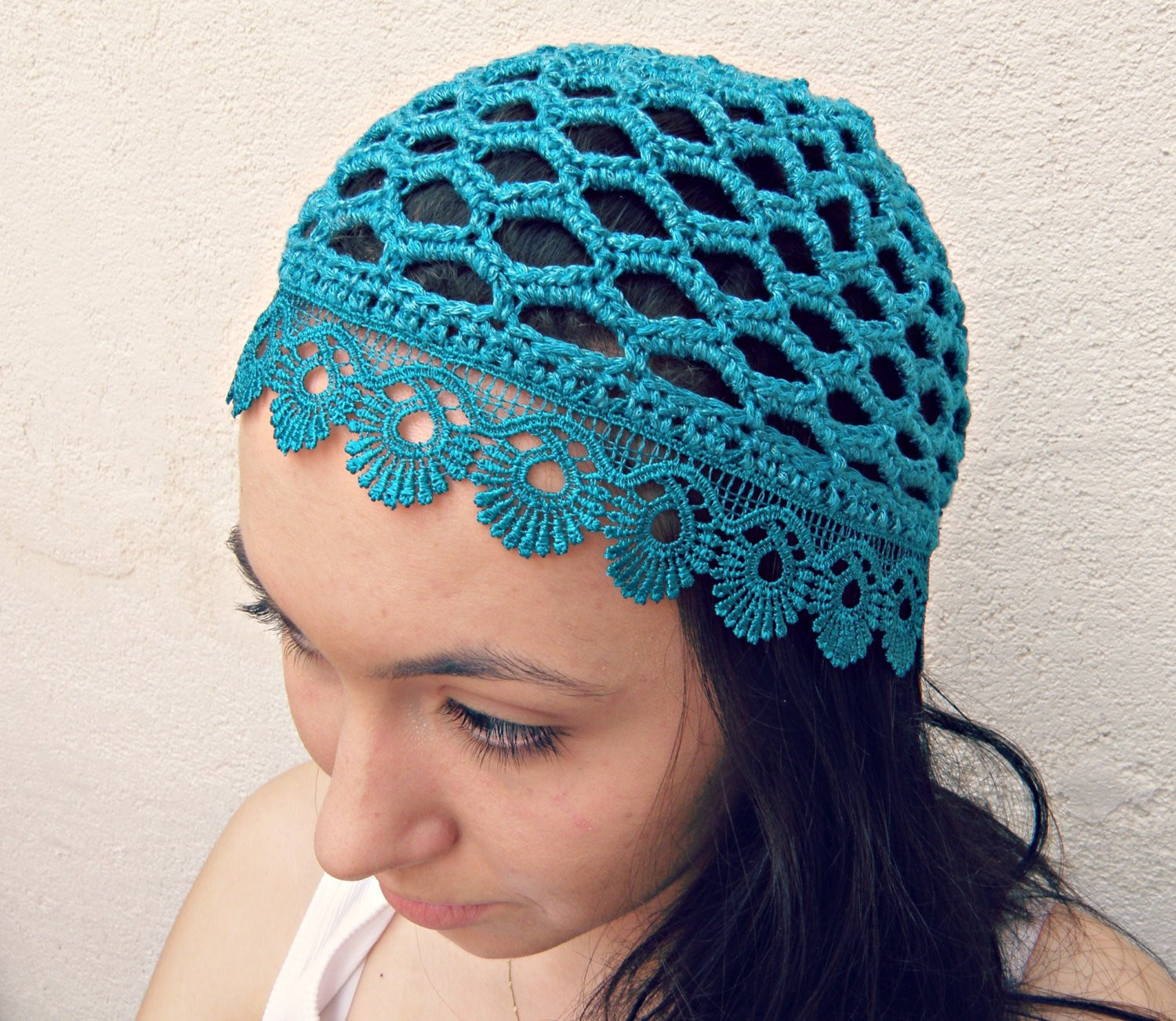 peacock summer hat crochet women summer