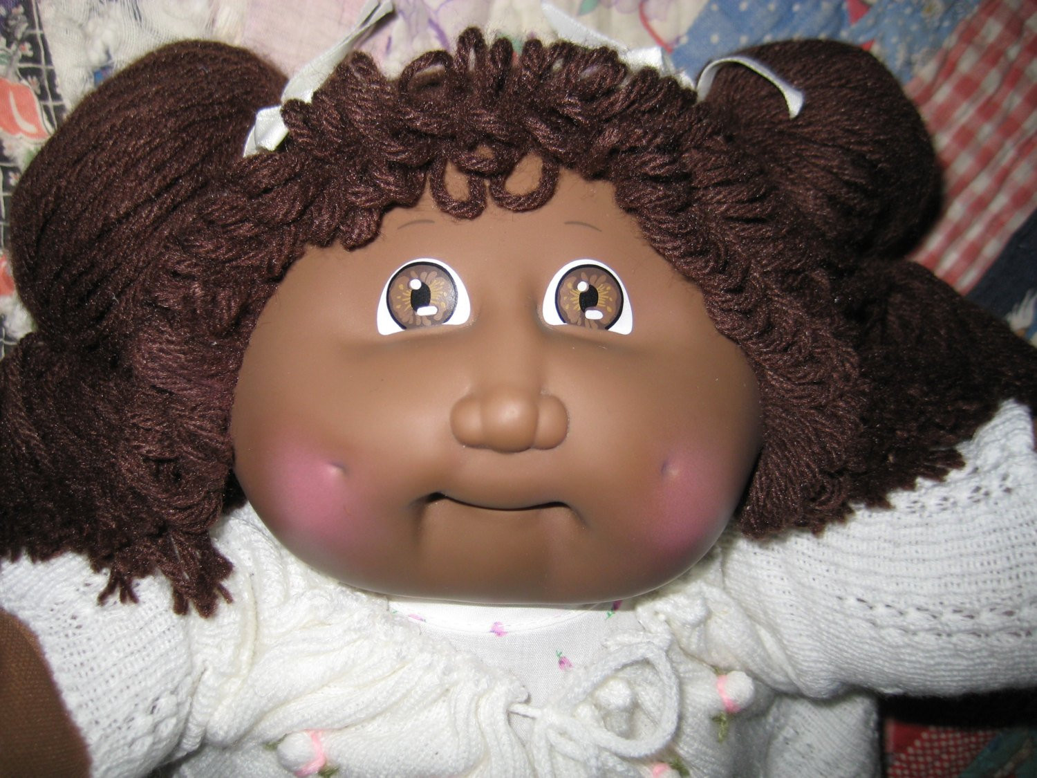 Lovely Reserved Vintage Cabbage Patch Kid Doll Girl Beautiful Baby Cabbage Patch Doll Of Great 47 Photos Baby Cabbage Patch Doll