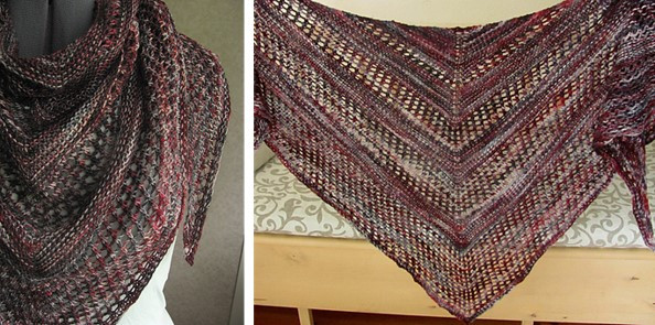 Lovely Reyna Knitted Lace Shawl [free Knitting Pattern] Free Lace Shawl Knitting Patterns Of Attractive 40 Photos Free Lace Shawl Knitting Patterns