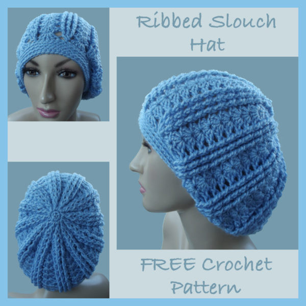 Lovely Ribbed Slouch Hat Free Crochet Pattern Ribbed Hat Of Amazing 42 Pictures Ribbed Hat