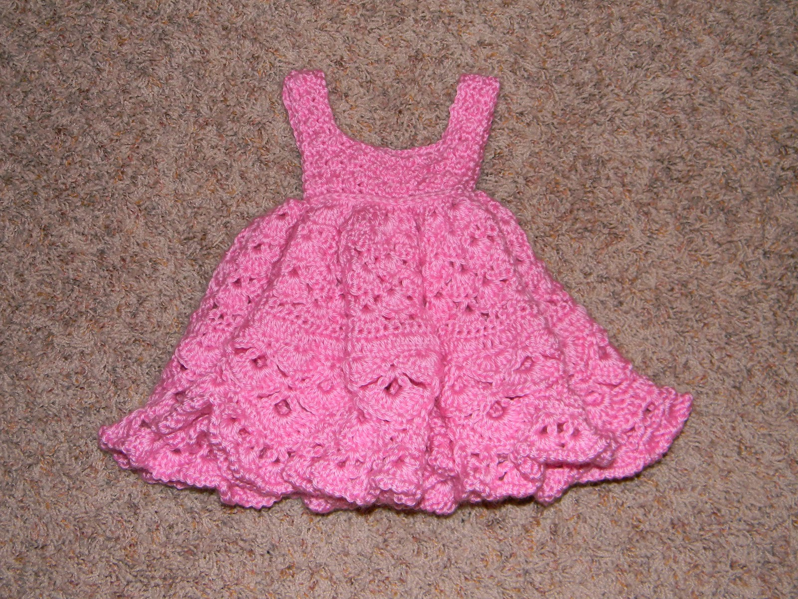 Lovely Sassy S Crafty Creations Crochet Baby Girl Dress Crochet for Girls Of Marvelous 40 Pics Crochet for Girls
