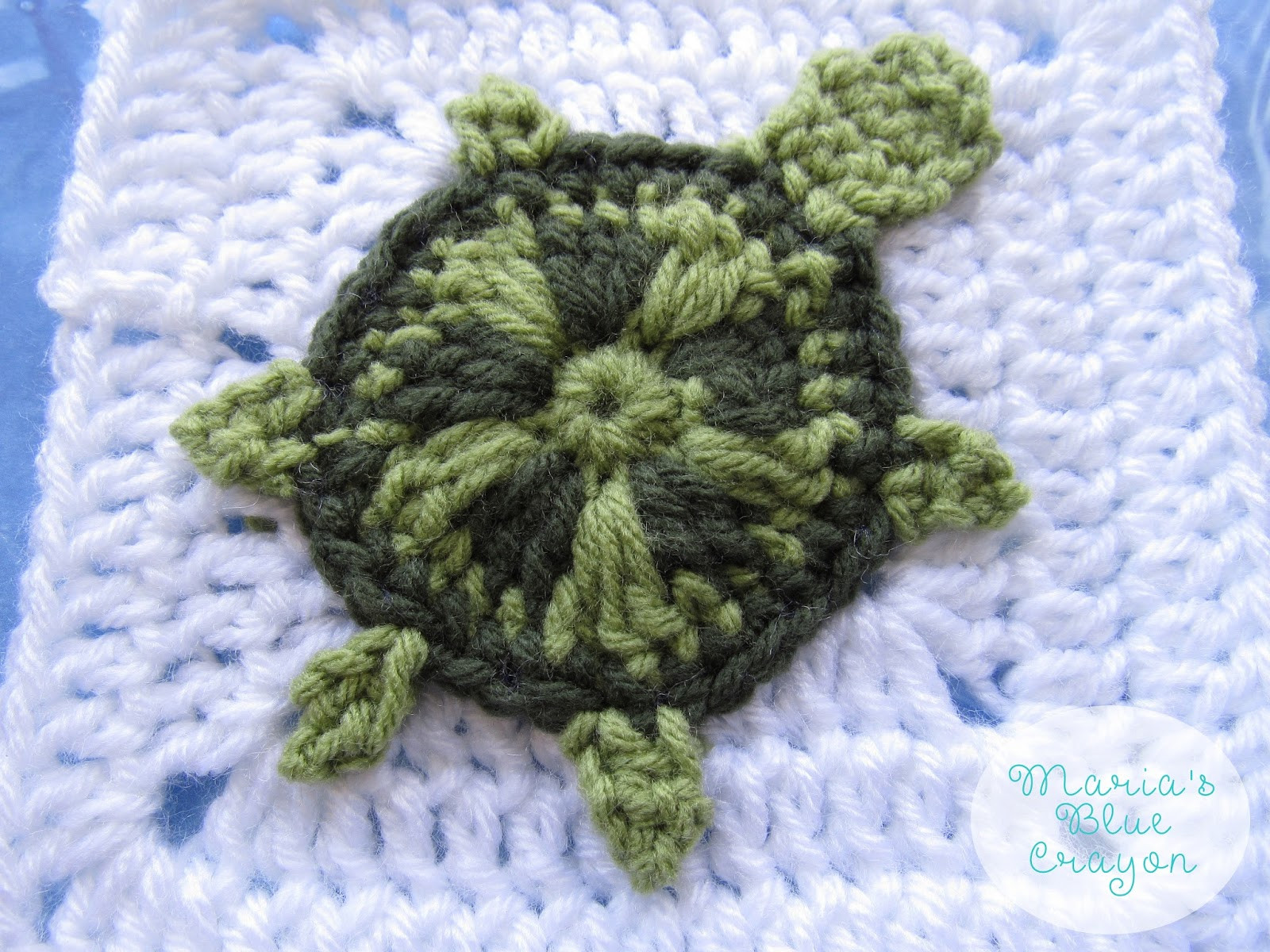 Lovely Sea Turtle Granny Square Ocean themed Granny Square Granny Square Afghan Pattern Of Beautiful 49 Photos Granny Square Afghan Pattern