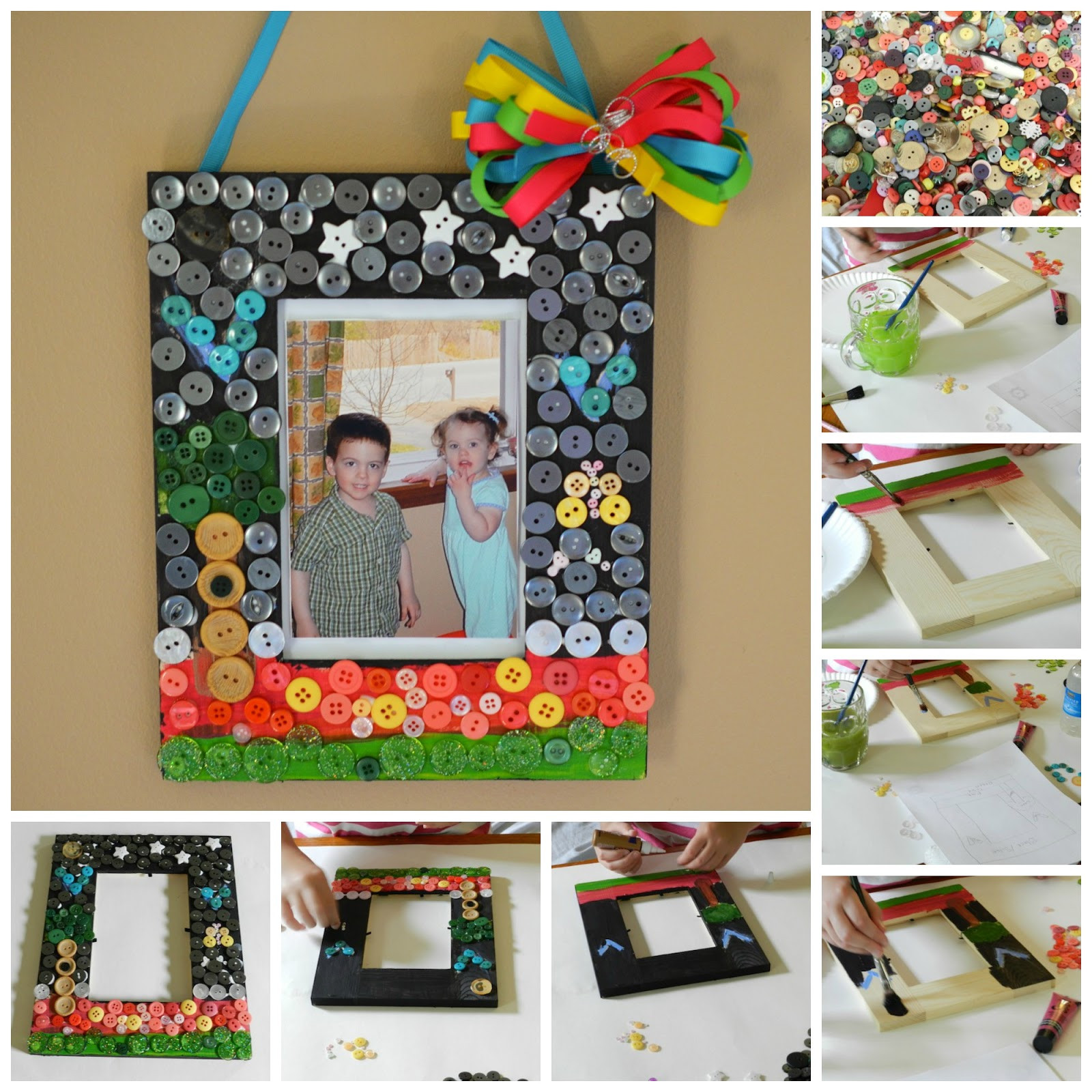 Sewing and Crafting with Sarah Summer Craft for Kids DIY