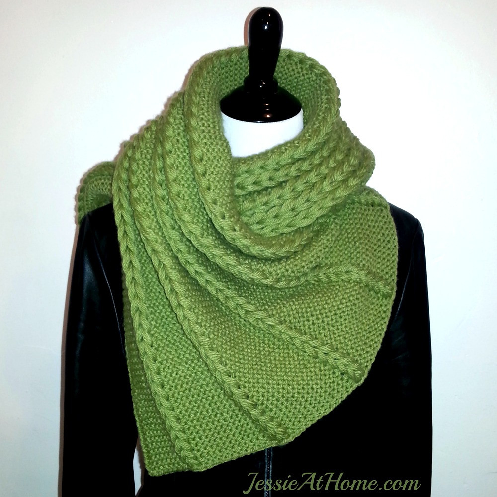 Lovely Shawl and Wrap Knitting Pattterns Knitted Wrap Pattern Of Adorable 40 Photos Knitted Wrap Pattern