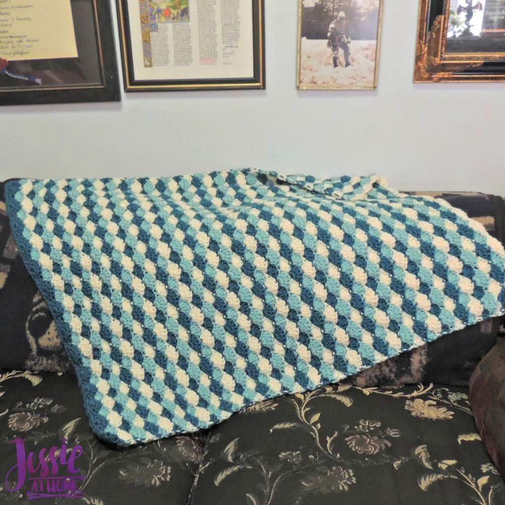 Lovely Shell Stitch Baby Blanket Easy Crochet Stitches for Blankets Of Great 41 Photos Easy Crochet Stitches for Blankets