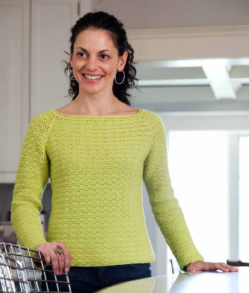 Lovely Simple Crochet Sweater Pattern Crochet Pullover Of Top 47 Images Crochet Pullover