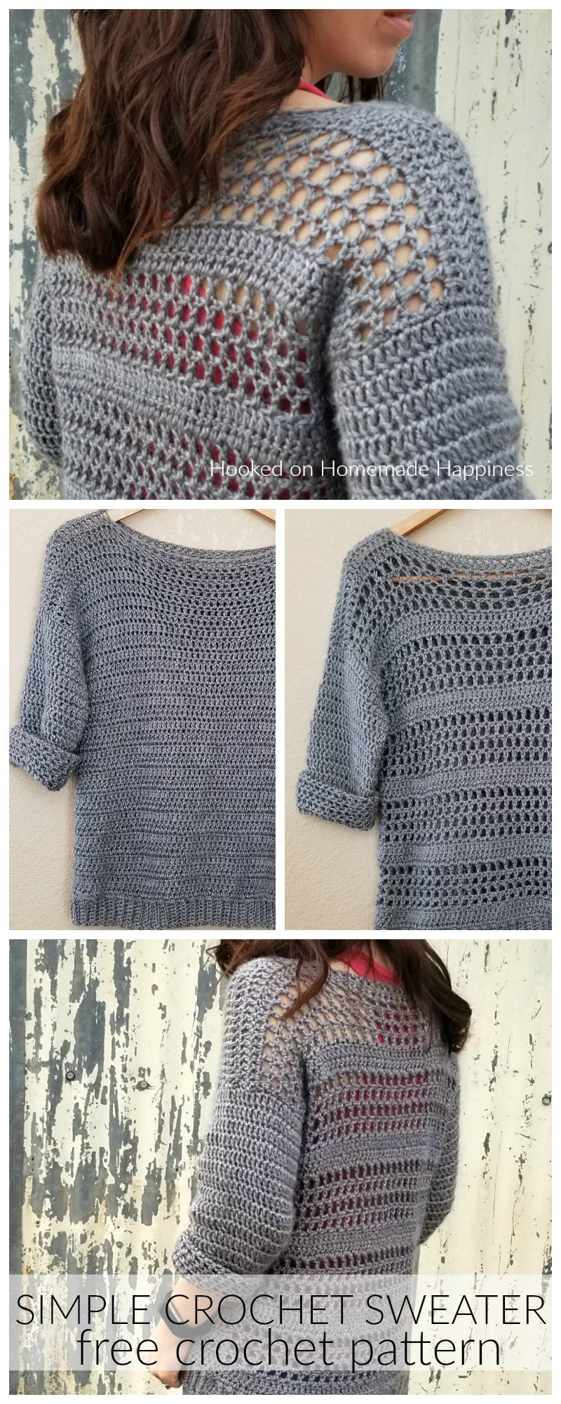 Lovely Simple Crochet Sweater Pattern Easy Crochet Sweater Pattern Of Elegant Telluride Easy Knit Kimono Pattern – Mama In A Stitch Easy Crochet Sweater Pattern