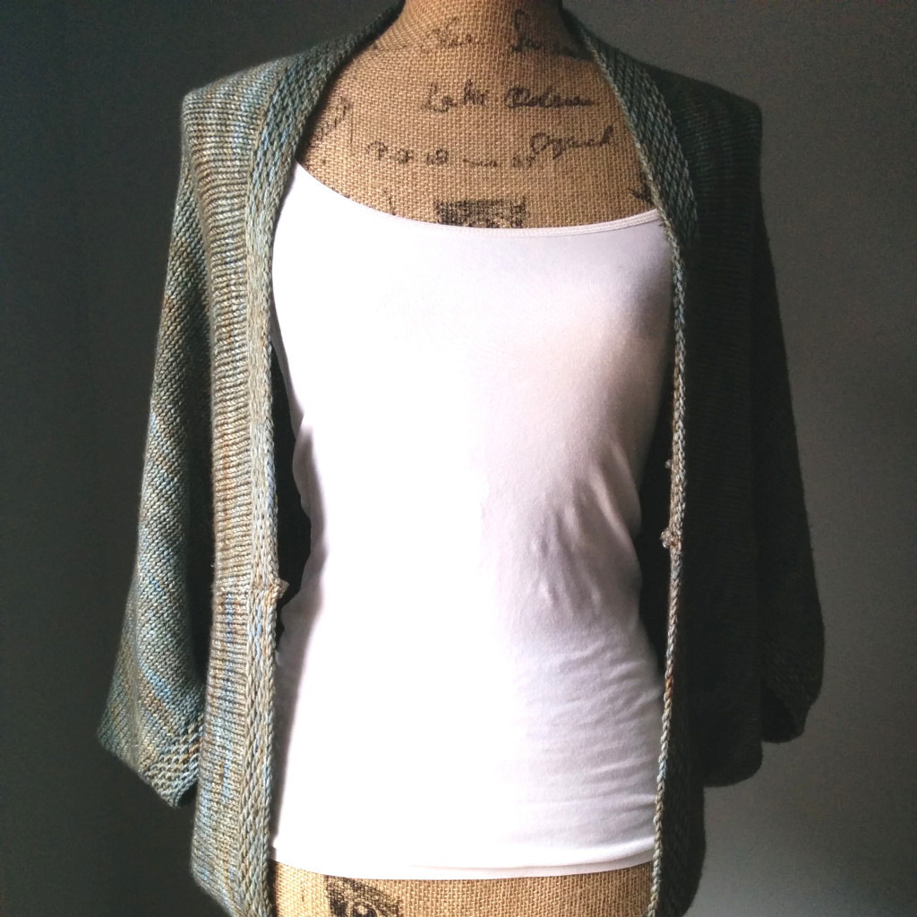 Lovely Simple Knit Shrug Purl Avenue Shrug Pattern Of Contemporary 48 Images Shrug Pattern