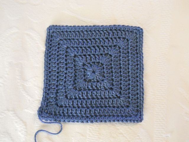 Lovely Simple solid Granny Square Pattern by Kristie Beth Easy Granny Square Pattern Of Amazing 41 Pictures Easy Granny Square Pattern