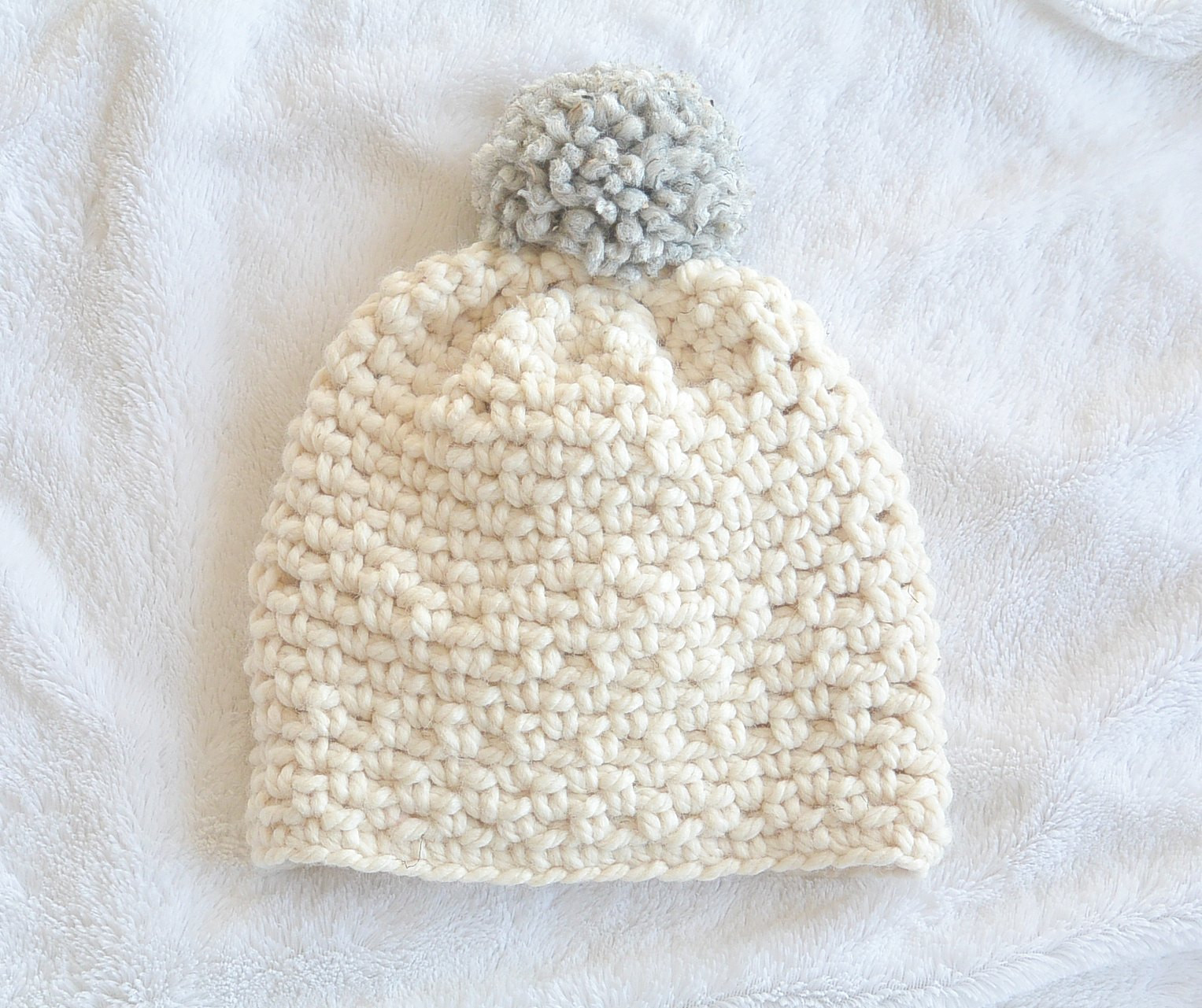 Lovely Ski Lodge Chunky Crochet Pom Hat Pattern – Mama In A Stitch Chunky Crochet Beanie Pattern Of Lovely Crochet Hat Pattern Chunky Back Loop Beanie Uni Chunky Crochet Beanie Pattern