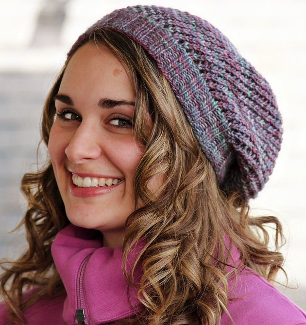 Lovely Slouchy Beanie Knitting Patterns Slouchy Hat Knit Pattern Of Superb 45 Ideas Slouchy Hat Knit Pattern