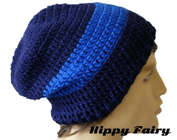 Lovely Slouchy Beaniemens Crochet Beanie Mens Beanie Hat Navy Mens Slouchy Beanie Hats Of Amazing 47 Models Mens Slouchy Beanie Hats