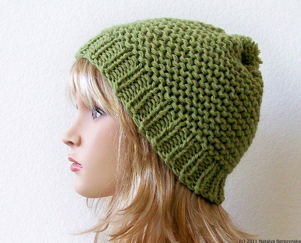 Lovely Slouchy Knit Beanie Knit Slouchy Beanie Of Lovely 42 Images Knit Slouchy Beanie