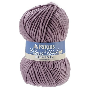 Lovely Spinrite Patons Classic Wool Roving Yarn Frosted Plum Patons Classic Wool Roving Of Lovely 38 Photos Patons Classic Wool Roving