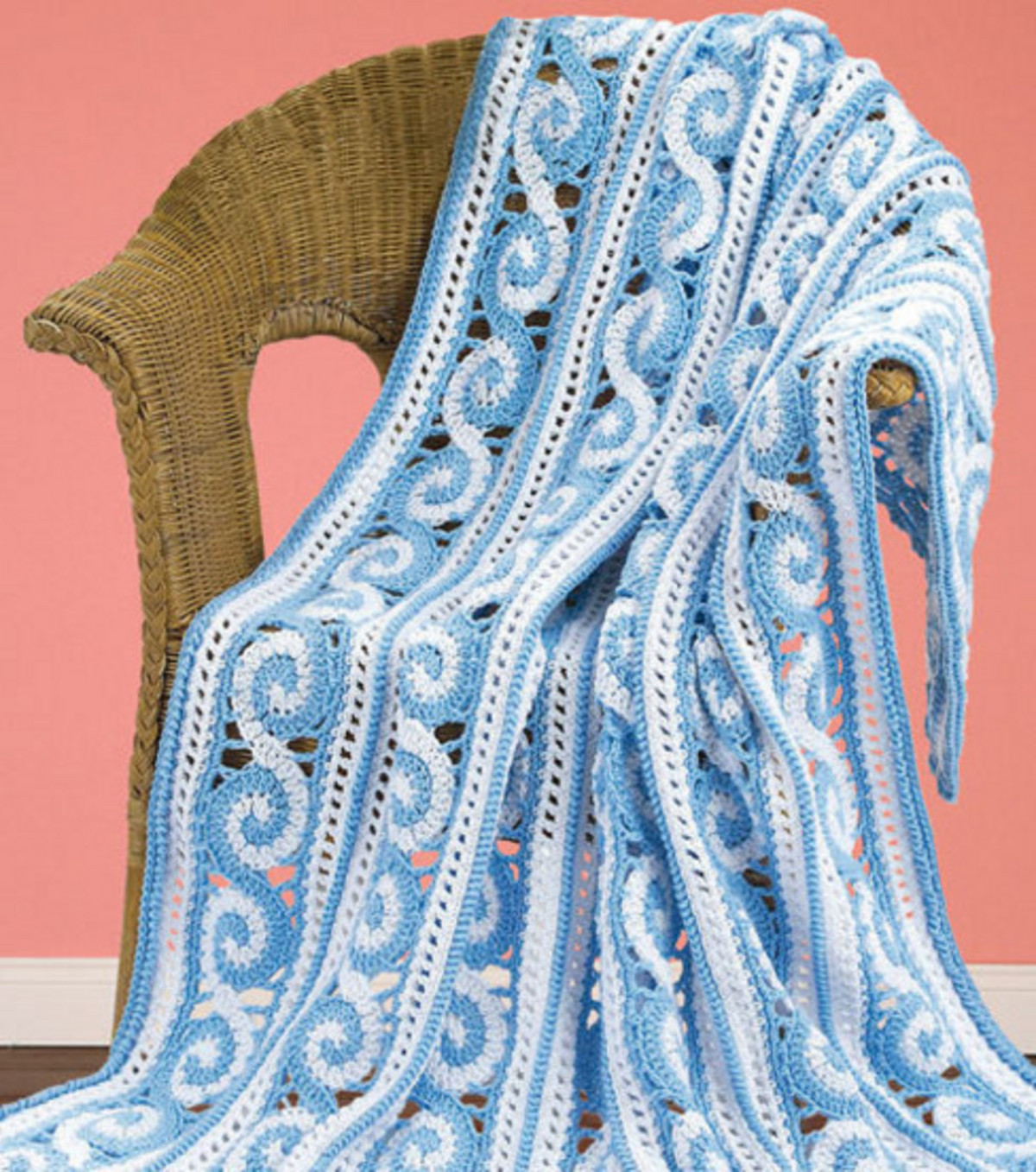 Lovely Spiral Crochet Afghan Spiral Crochet Pattern Free Of Fresh 44 Models Spiral Crochet Pattern Free