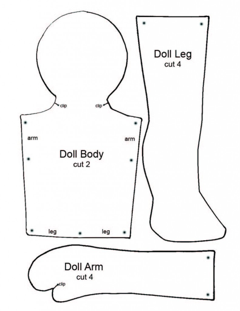 Lovely Spirit Dolls Free Doll Patterns Of Unique 47 Photos Free Doll Patterns