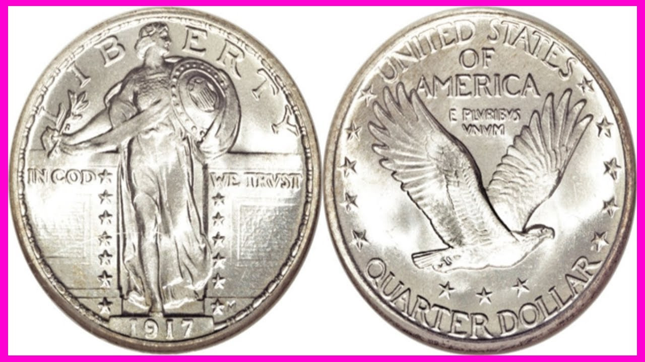 Lovely Standing Liberty Quarter Tutorial is Your Worn Quarter Valuable Quarters to Look for Of Top 40 Pics Valuable Quarters to Look for
