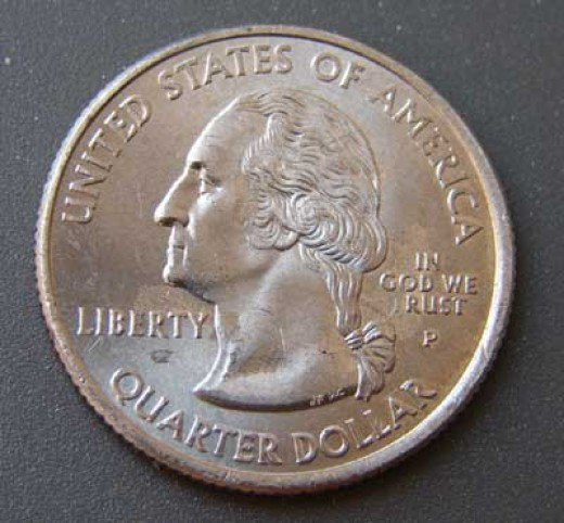 Lovely State Quarter Errors List State Quarter Set Value Of New 2007 P & D United States Mint Uncirculated Coin Set State Quarter Set Value