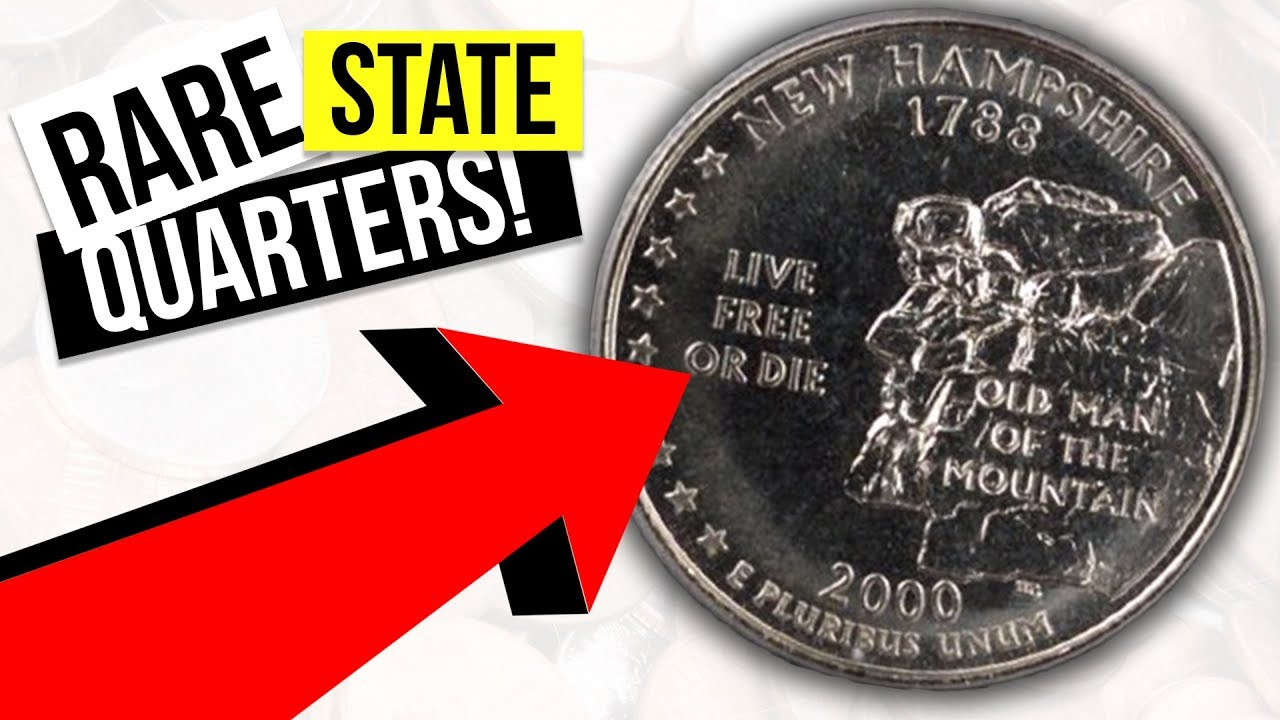 Lovely State Quarters Worth Money Rare Quarters to Look for In Valuable Quarters to Look for Of Top 40 Pics Valuable Quarters to Look for