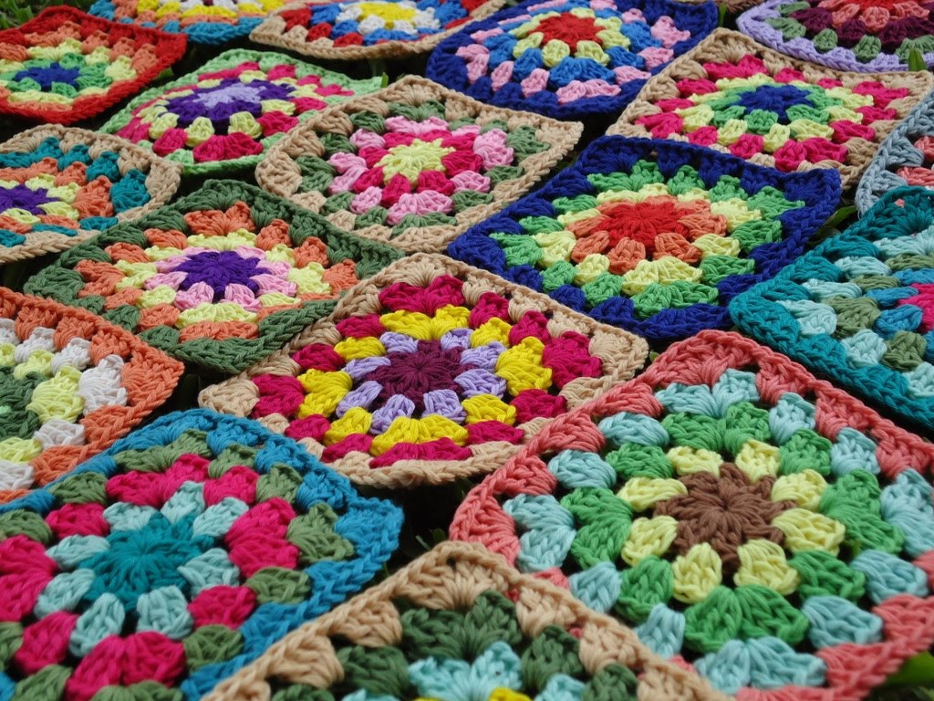 Lovely Stitch Of Love Crochet Granny Squares Wip Granny Stitch Crochet Of Amazing 45 Models Granny Stitch Crochet