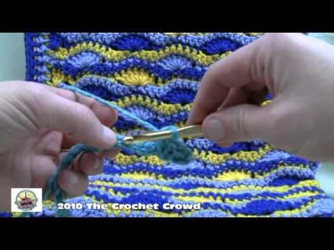 Stitches Videos and Patterns on Pinterest