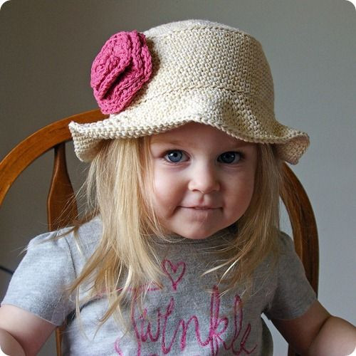 Lovely Sun too Cute and Girls On Pinterest Cute Crochet Hats Of Awesome 41 Ideas Cute Crochet Hats