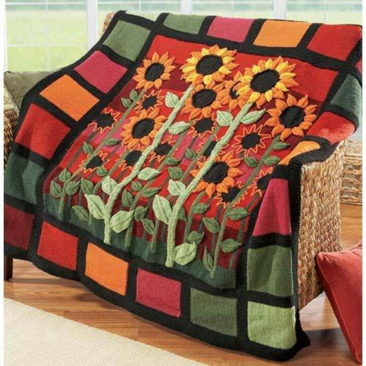 Lovely Sunflower Quilt Patchwork Inspirations Crochet Shop Of Lovely 48 Images Crochet Shop