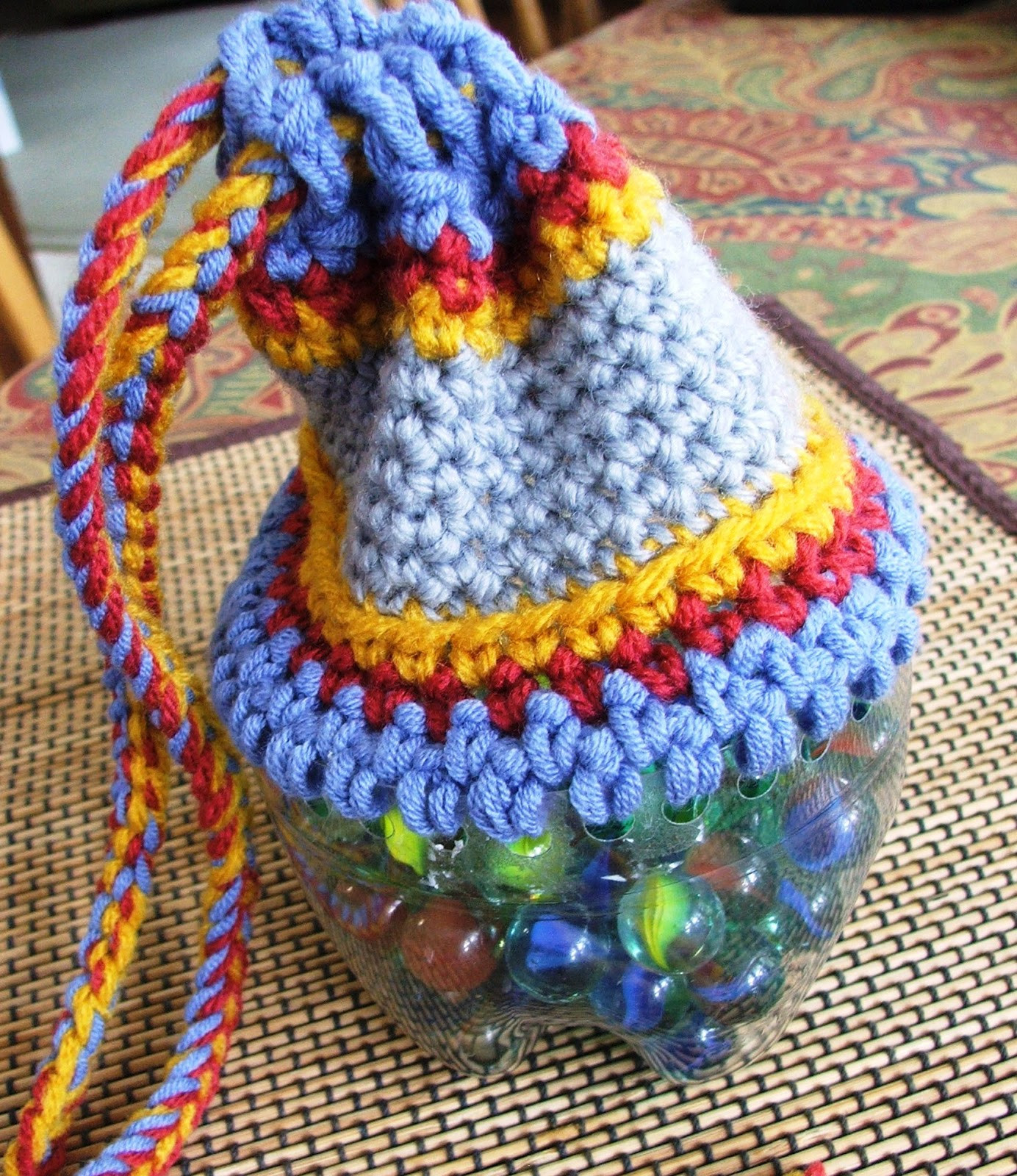 Lovely Susan S Hippie Crochet Little Crocheted Jug Project From Free Hippie Crochet Patterns Of New 49 Pictures Free Hippie Crochet Patterns