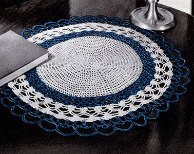 Lovely Table Mat 409 Free Crochet Pattern Crochet Table Mat Of Gorgeous 47 Ideas Crochet Table Mat