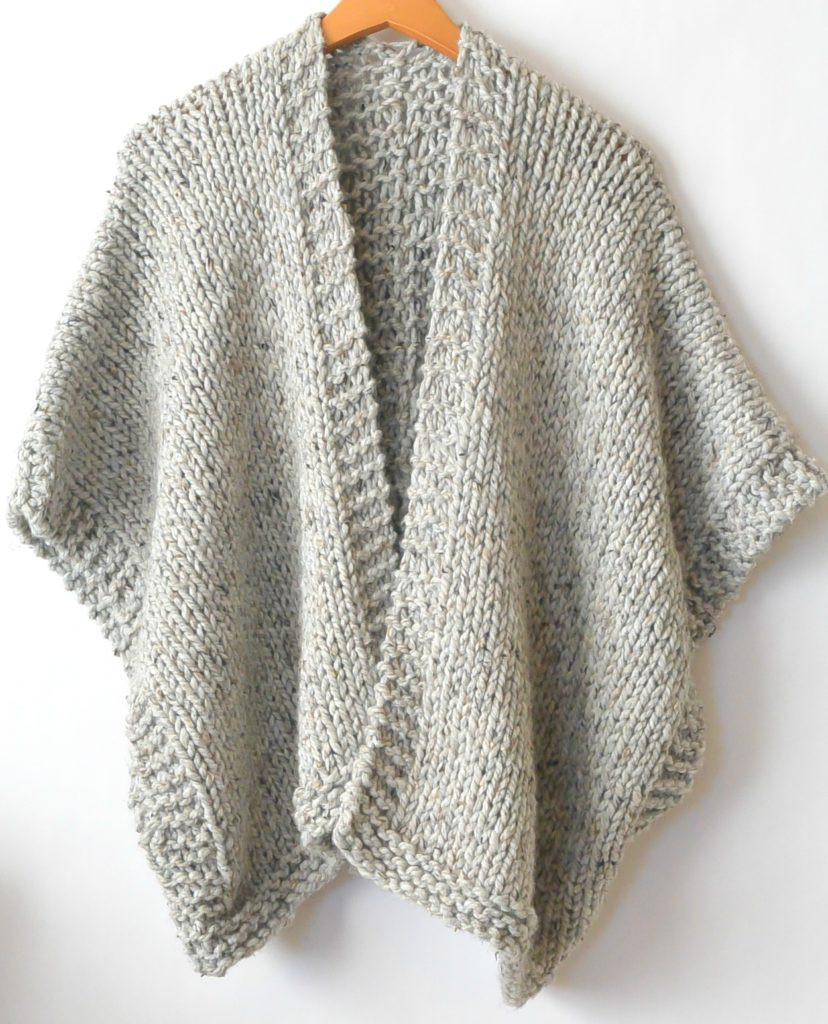 Lovely Telluride Easy Knit Kimono Pattern – Mama In A Stitch Easy Crochet Sweater Pattern Of Elegant Telluride Easy Knit Kimono Pattern – Mama In A Stitch Easy Crochet Sweater Pattern