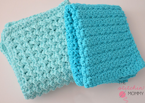 Lovely Textured Washcloth Easy Crochet Pattern Crochet Stitches for Beginners Of Amazing 46 Models Crochet Stitches for Beginners
