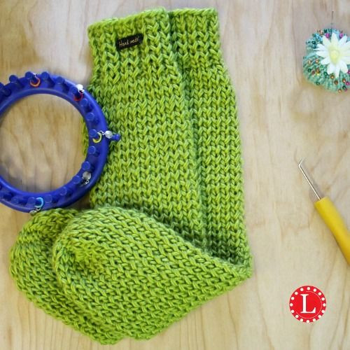 The 25 best Loom knitting patterns ideas on Pinterest