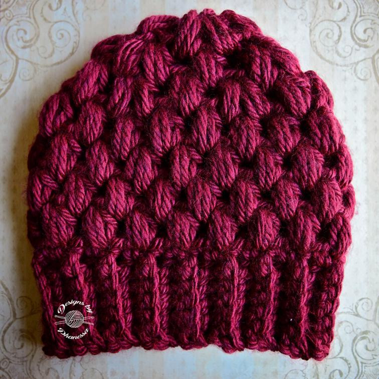 Lovely the Best Crochet Stitches for Chunky Yarn Chunky Yarn Crochet Hat Pattern Of Lovely 50 Models Chunky Yarn Crochet Hat Pattern