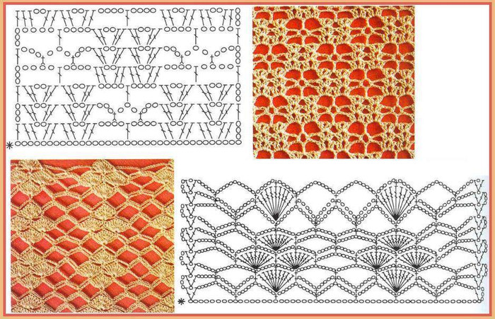 Lovely the Best In Internet Crochet Diagram Patterns Crochet Stitches Diagram Of Amazing 47 Ideas Crochet Stitches Diagram