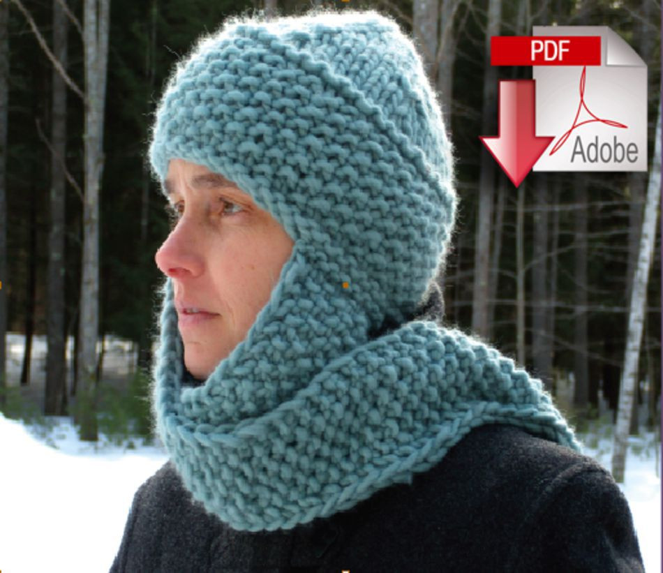 Lovely the Cuddler Super Bulky Weight Pattern Bulky Yarn Hat Pattern Of New 47 Images Bulky Yarn Hat Pattern