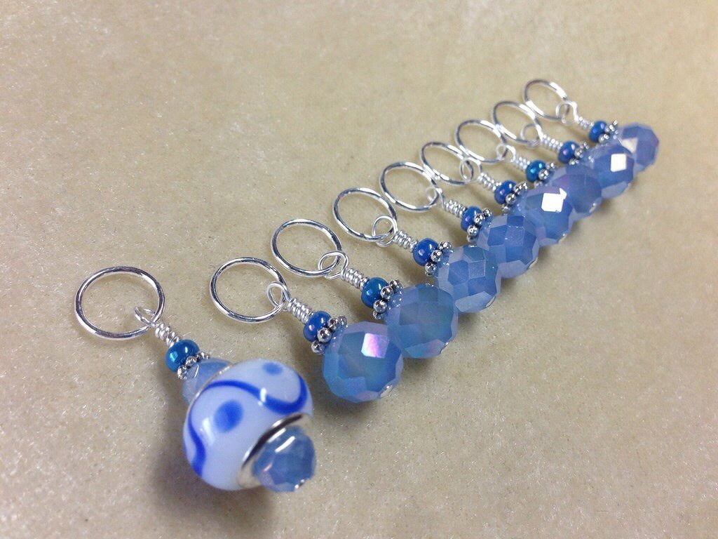 Lovely the Gallery for Stitch Markers for Knitting Knitting Stitch Markers Of Gorgeous 48 Models Knitting Stitch Markers