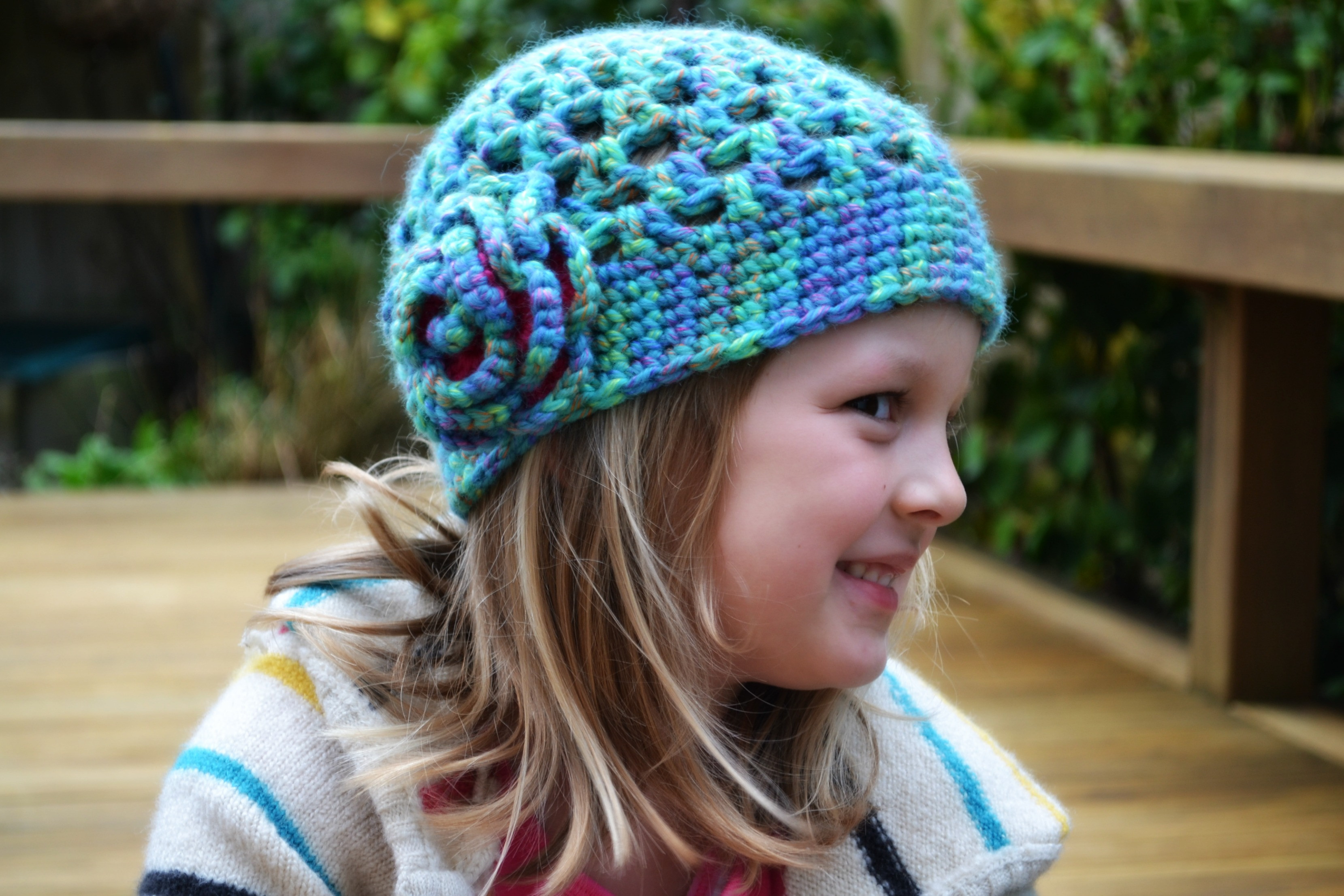 The winter of hats… – The Green Dragonfly