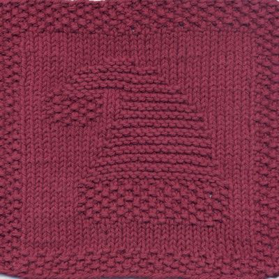 Lovely This Knit Dishcloth Pattern is A Picture Of A Hat that is Knitted Dishcloth Patterns for Christmas Of Adorable 43 Pics Knitted Dishcloth Patterns for Christmas