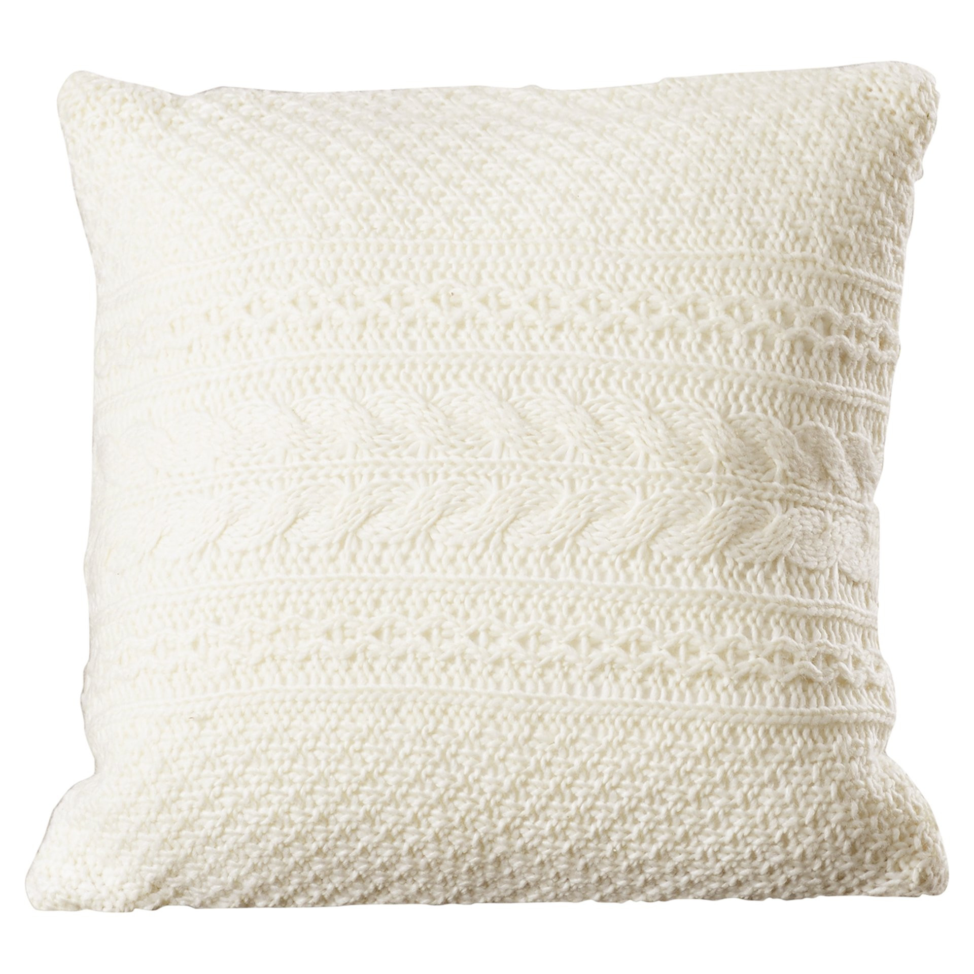 Lovely Three Posts Cable Knit Throw Pillow & Reviews Cable Knit Throw Pillow Of Great 48 Ideas Cable Knit Throw Pillow