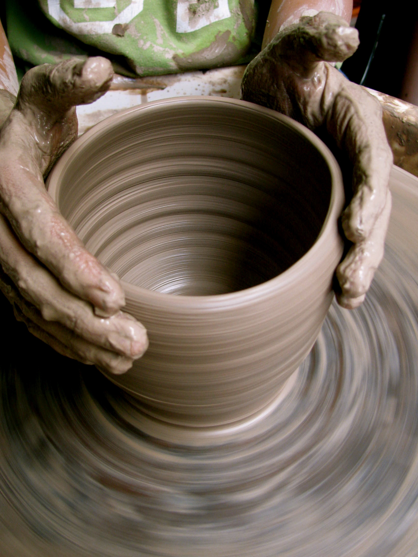 Lovely Throw It – Create Play Transform Clay Pottery Making Of Gorgeous 43 Photos Clay Pottery Making