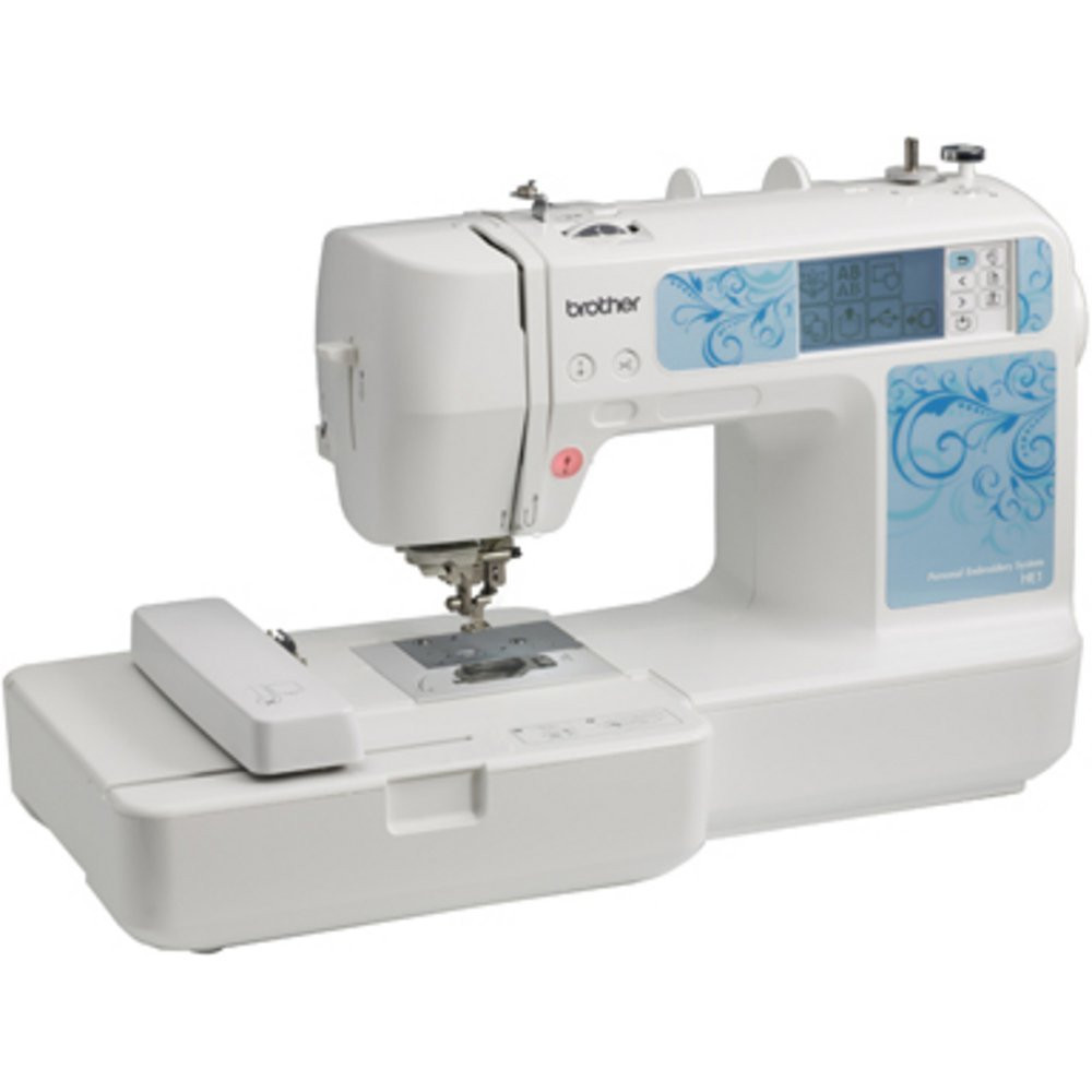 Top 10 Embroidery Machines for 2017 – Top Value Reviews