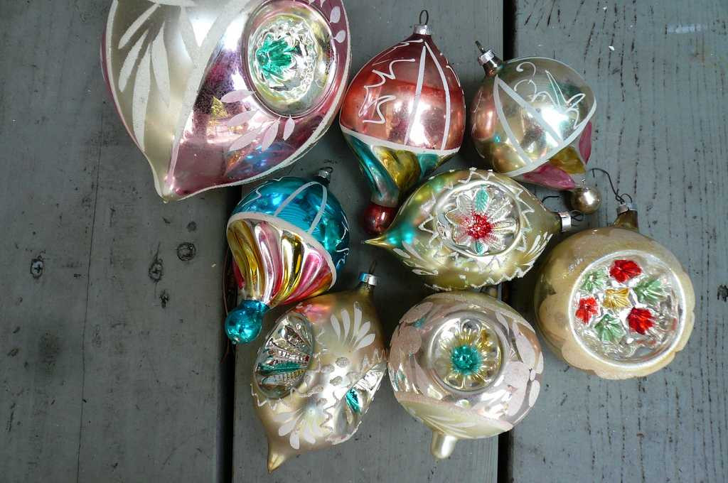 Top 28 Where To Buy Vintage Christmas Ornaments ing