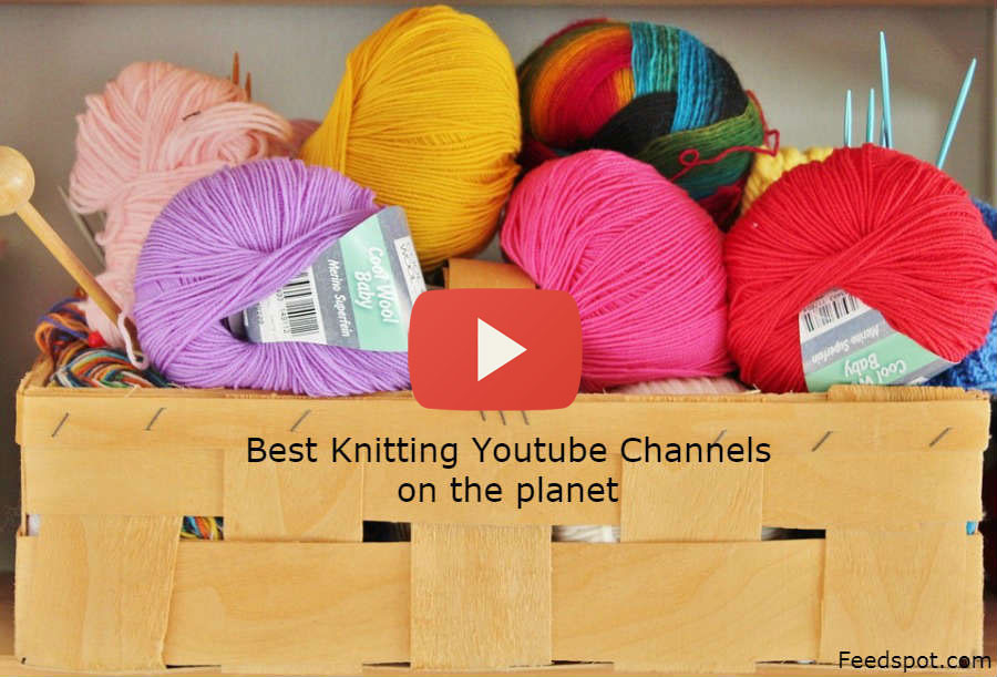 Lovely top 75 Knitting Channels for Tutorials On Knitting Crochet Youtube Channels Of Amazing 44 Photos Crochet Youtube Channels