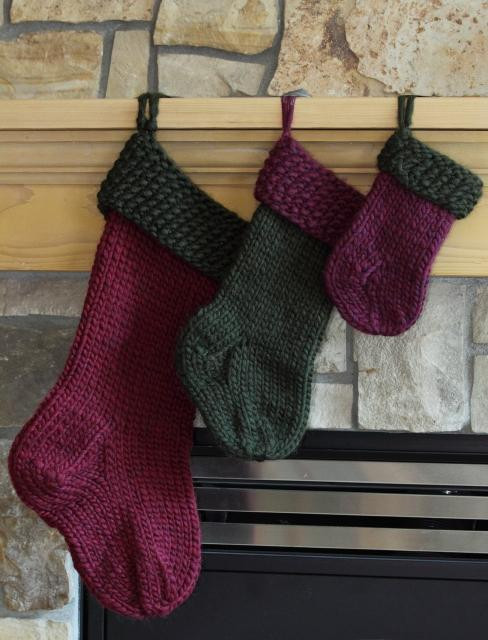 Lovely top Christmas Stocking Knitting Pattern Picks Knit Stocking Pattern Of Attractive 47 Pictures Knit Stocking Pattern