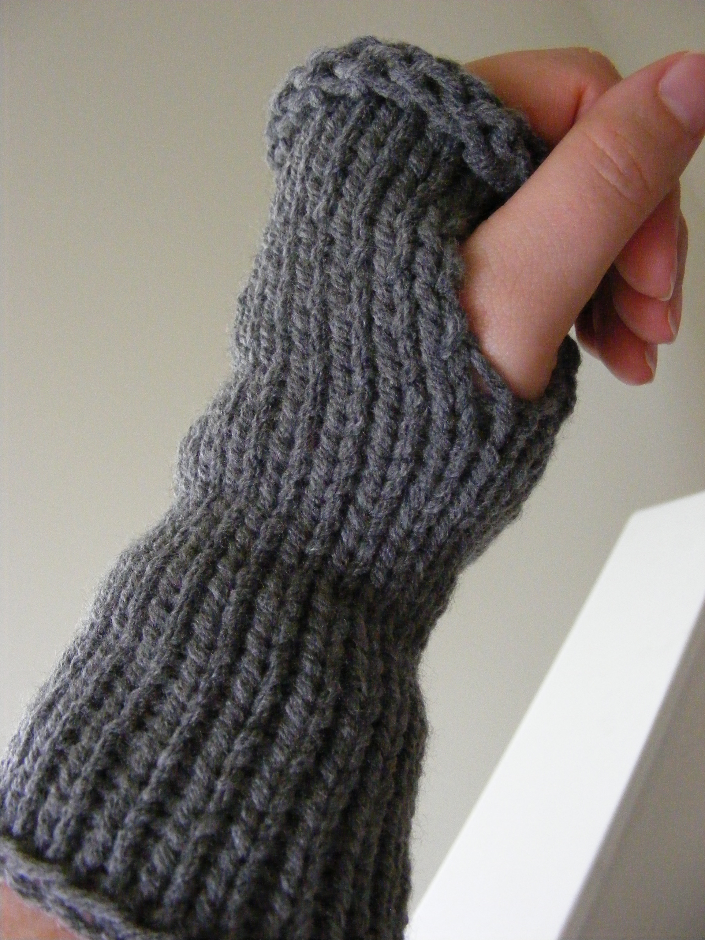 Lovely top Down Wrist Warmer Pattern Knit Arm Warmers Of Brilliant 41 Images Knit Arm Warmers